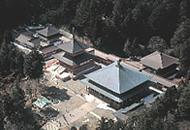 セントリコン採用の世界遺産・著名建造物